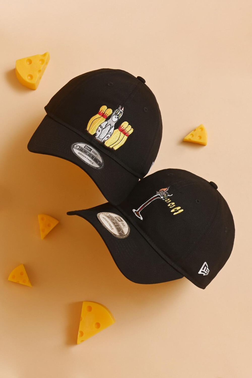 New Era x Tom & Jerry