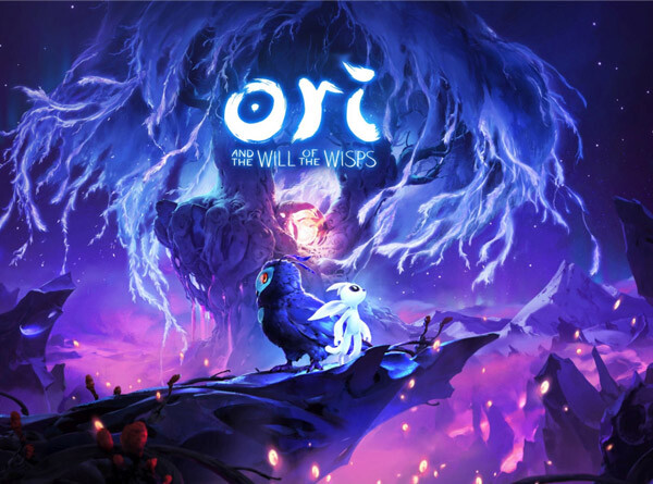 Xbox One 版與 Windows 10 版 Ori and the Will of the Wisps | NOVA資訊廣場