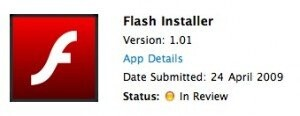 謠很大:Flash Installer for iPhone | iPhone News 愛瘋了