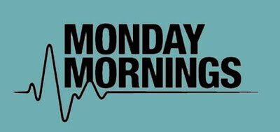 Monday Mornings(2013春季新劇)